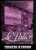 LE PALIER