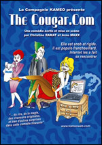 THE COUGAR . COM